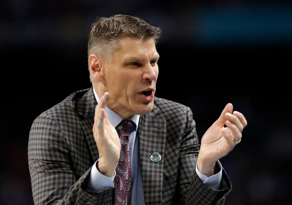 Sister Jean Knows: Porter Moser Turns Down St. John's, Stays Faithful To Building Loyola Culture