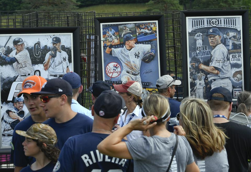 Baseball Hall Of Fame Website Hacked With Credit Card Stealing Malware