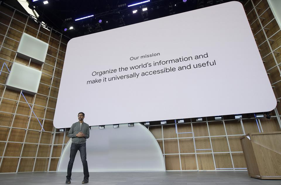 Who Are The Winners And Losers From Today's Google I/O Announcement?