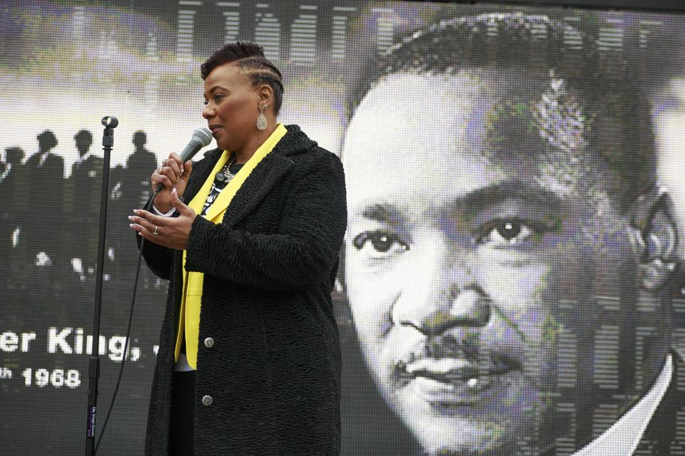 Martin Luther King Jr. And His Call To Action