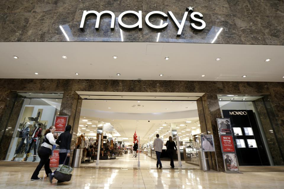 Macy's Acquires Story: A Small But Bold Move That Could Save The Department Store