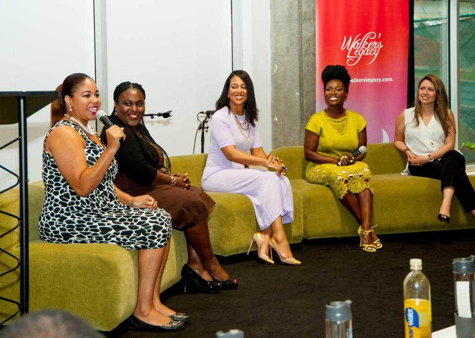 Diversifying Capital: Betting On Women And Investors Of Color