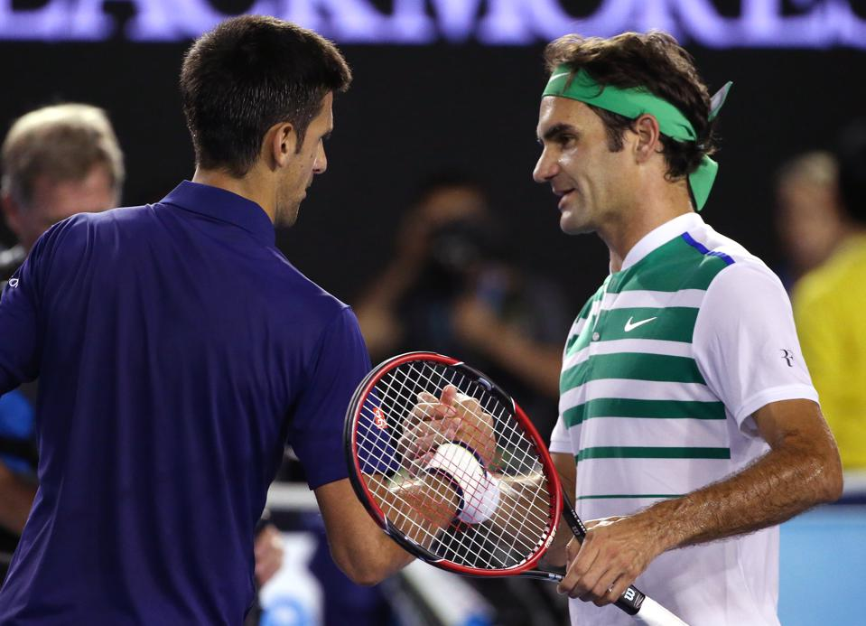 How The 'Big Three' Of Men's Tennis Has Taken Grand Slam Titles From A Generation of Players