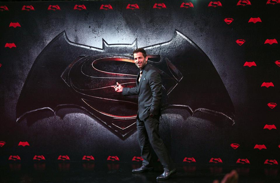 Zack Snyder Never Really Understood Batman, Or Superman