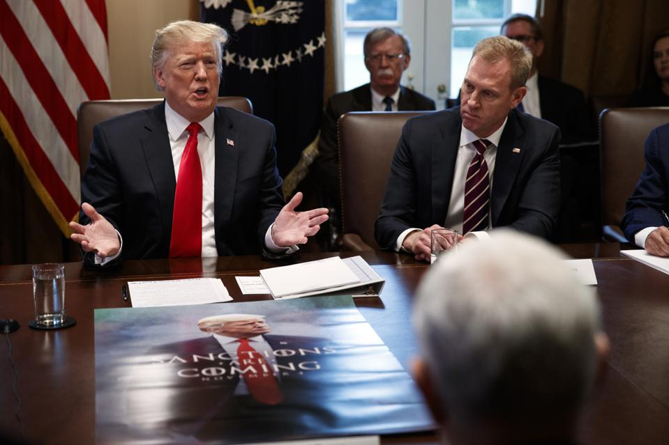 Taxpayers Unprepared For Changes In Trump's Tax Law