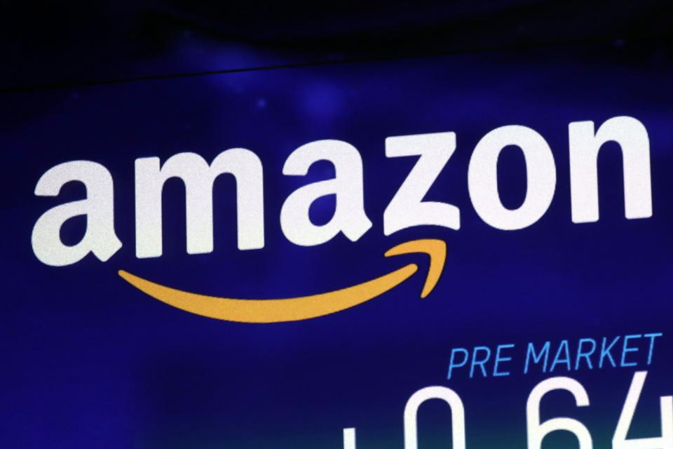Amazon Developing Wearable Gadget That Reads Emotions, Report Says