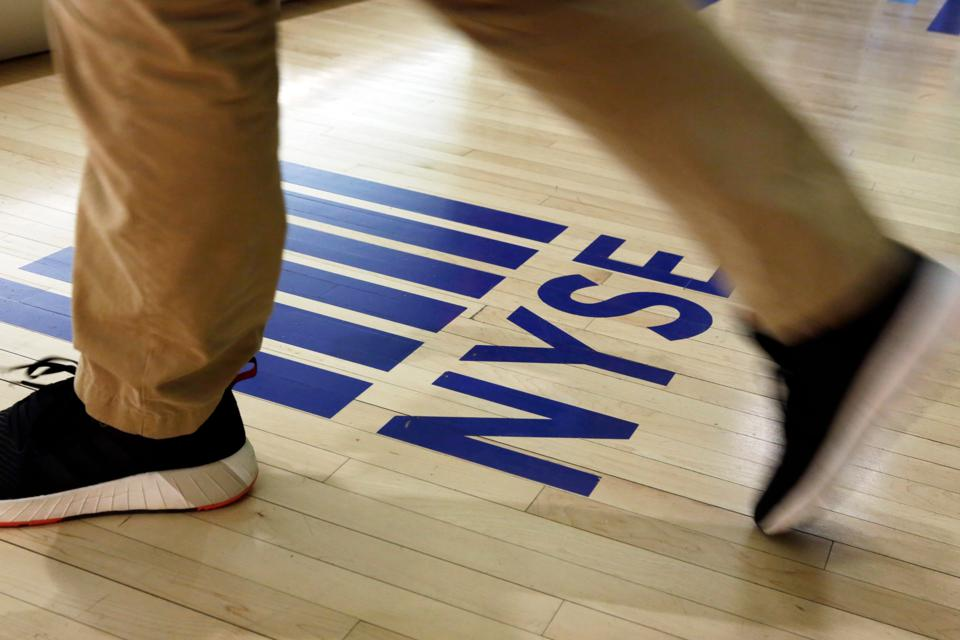 The 4 Most Intriguing Value Stocks On The NYSE