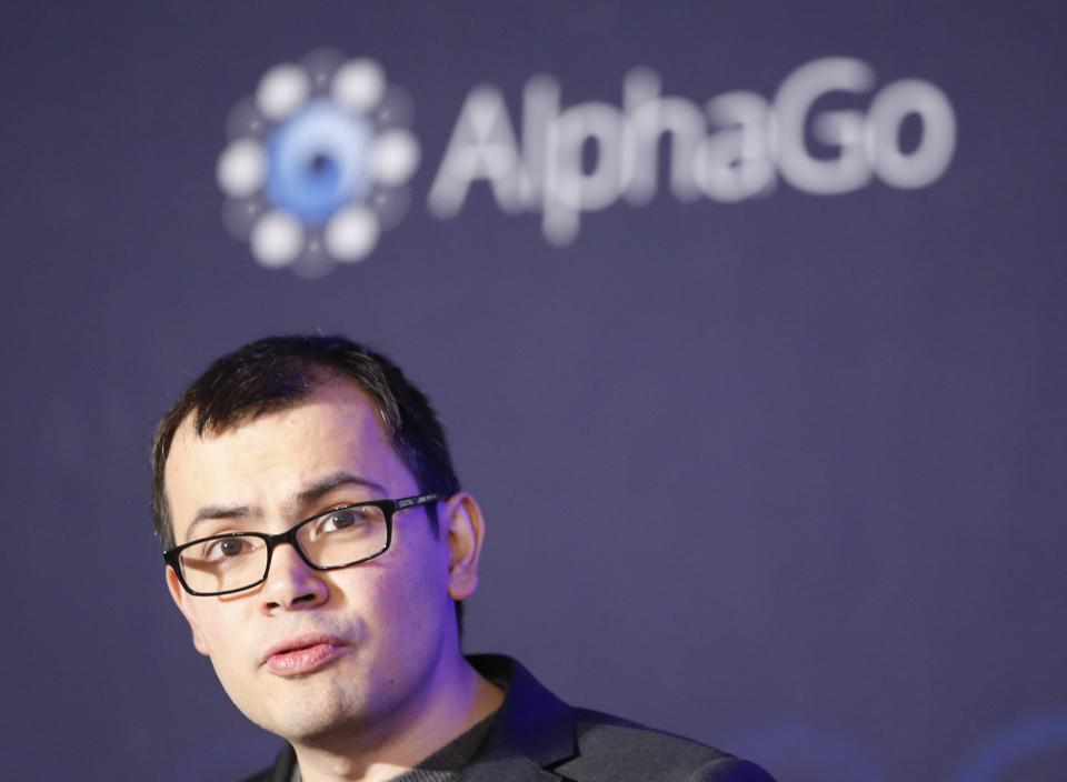 Google's DeepMind Has An Idea For Stopping Biased AI