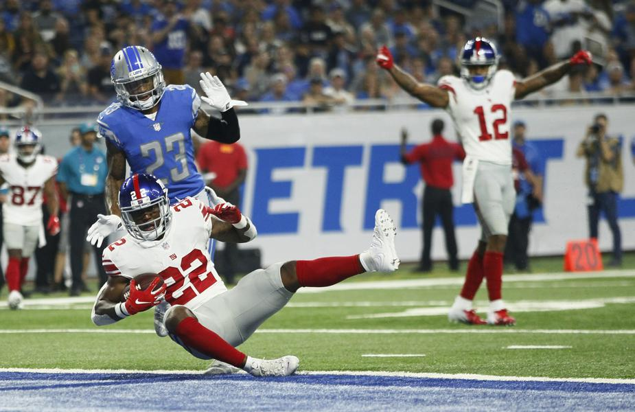 What To Take From The New York Giants 30-17 Win Over Detroit Lions