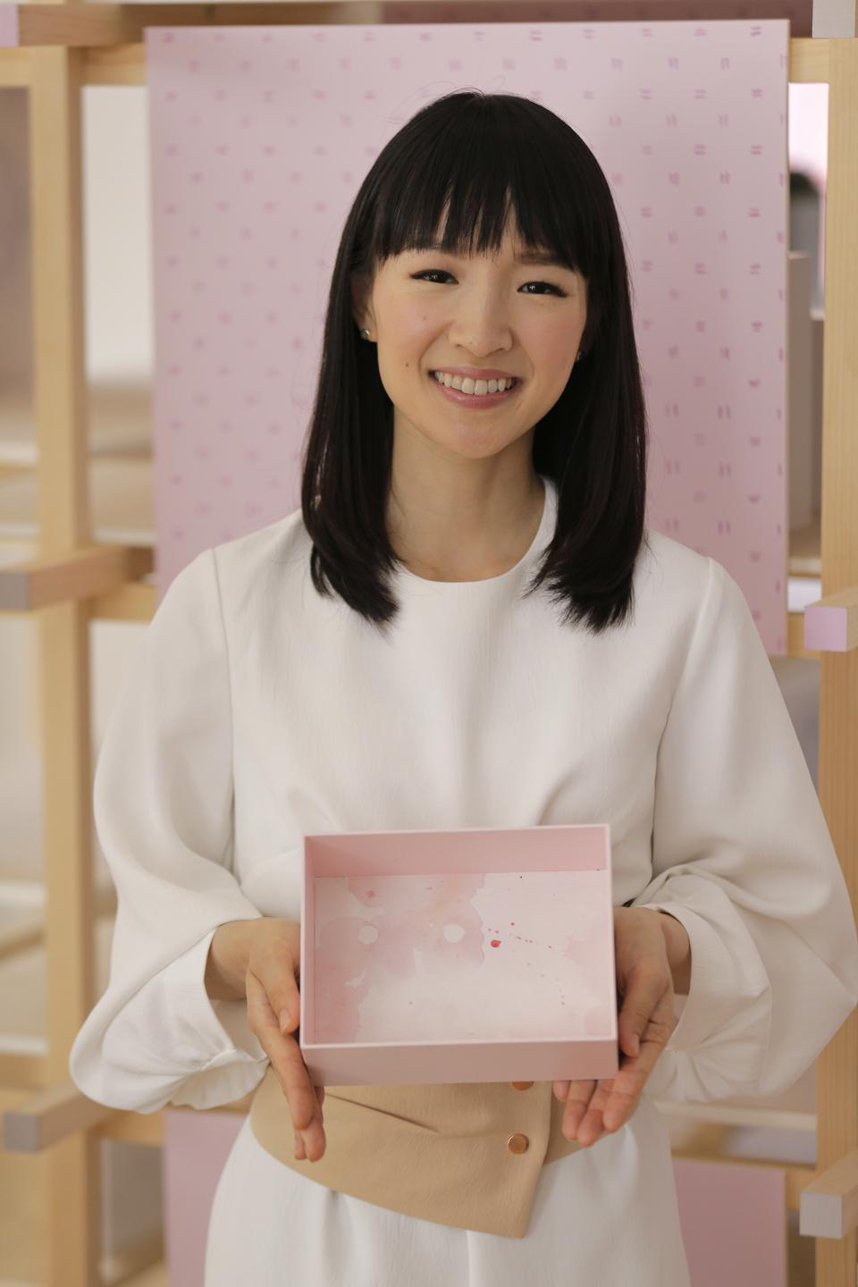 Tidying Up Products KonMari Fans Will Love