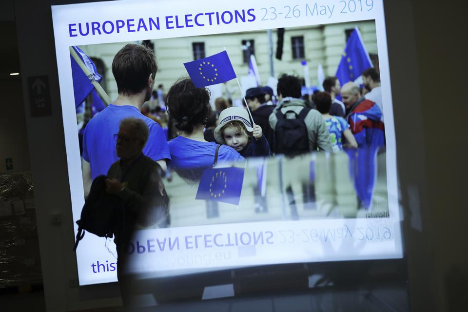 Why The New European Parliament Will Mark The Beginning Of A New Era In EU Policy-Making