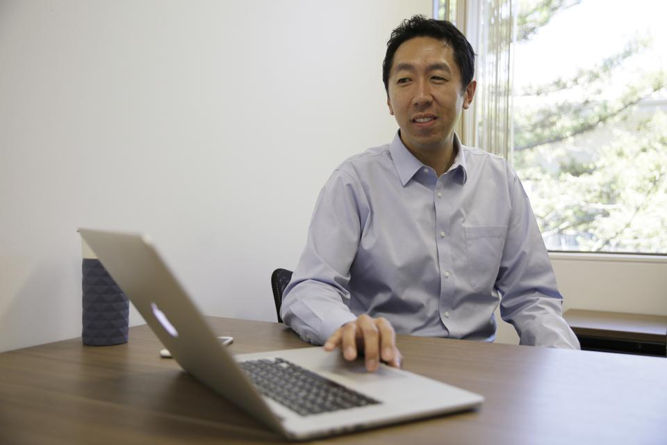 Coursera Co-Founder Launches AI Course For Business Professionals