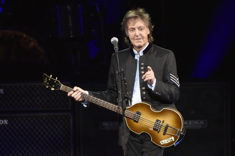 6 Paul McCartney Songs Ahead Of Their Time