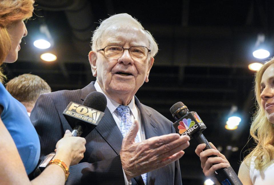 Buffett's Take On Stocks, Bonds And Crypto