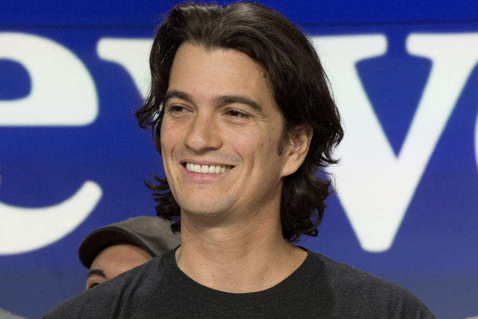WeWork's Adam Neumann Doesn't Have An Employment Agreement -- Does Your CEO Need One?