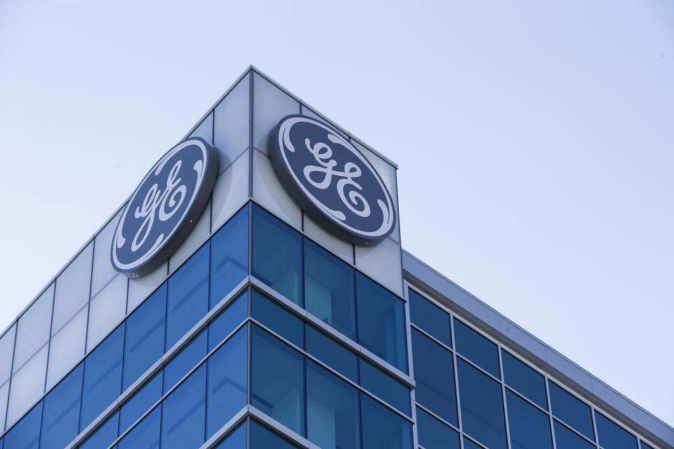 Three Recommendations For GE's Newly Formed Industrial IoT Software Company