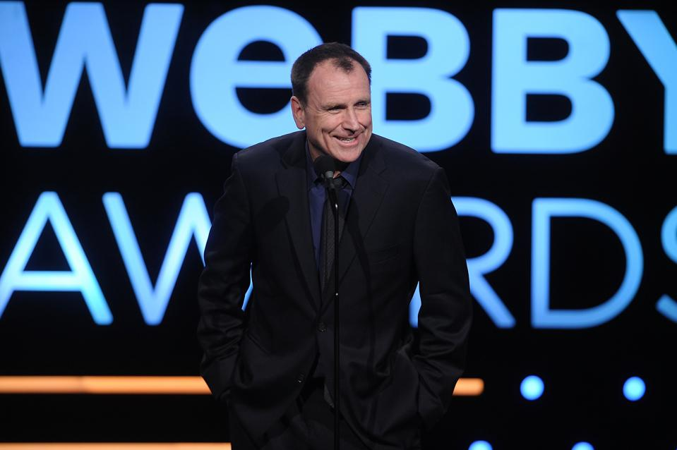 Colin Quinn Taking Stand Up To Another Level With One-Man Shows