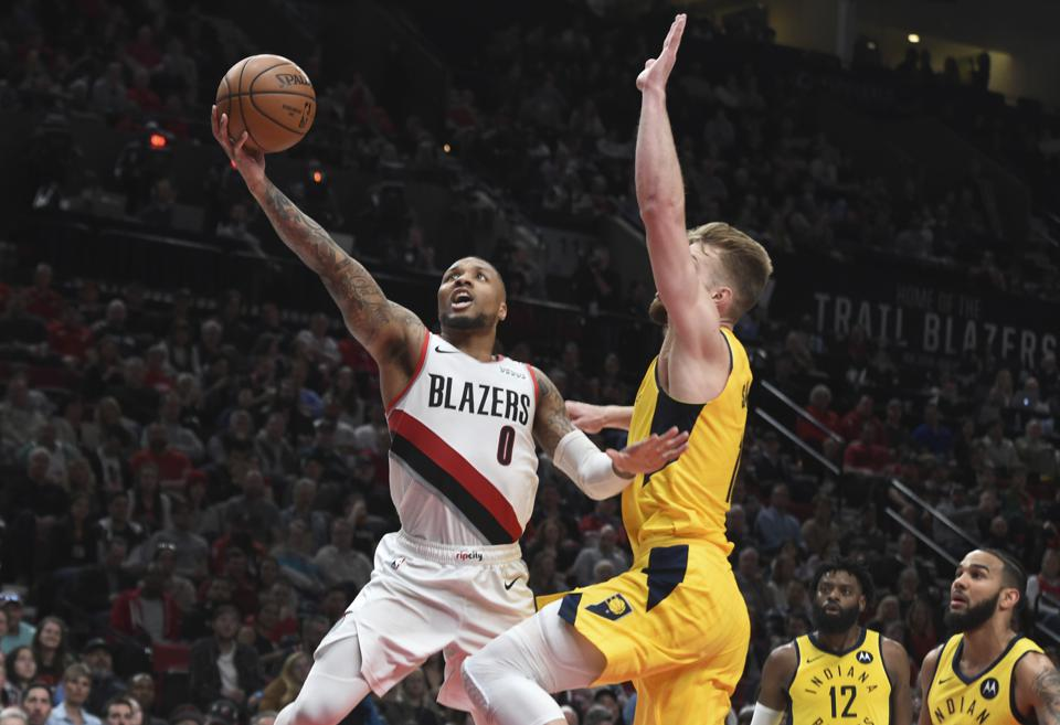 Trail Blazers Show They Can Win Without CJ McCollum, But Also Really Miss Him
