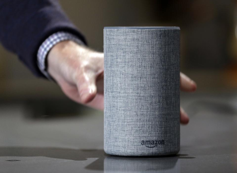 Amazon-Marriott Deal Will Make Alexa A Hotel Butler, But The Implications Range Far Wider