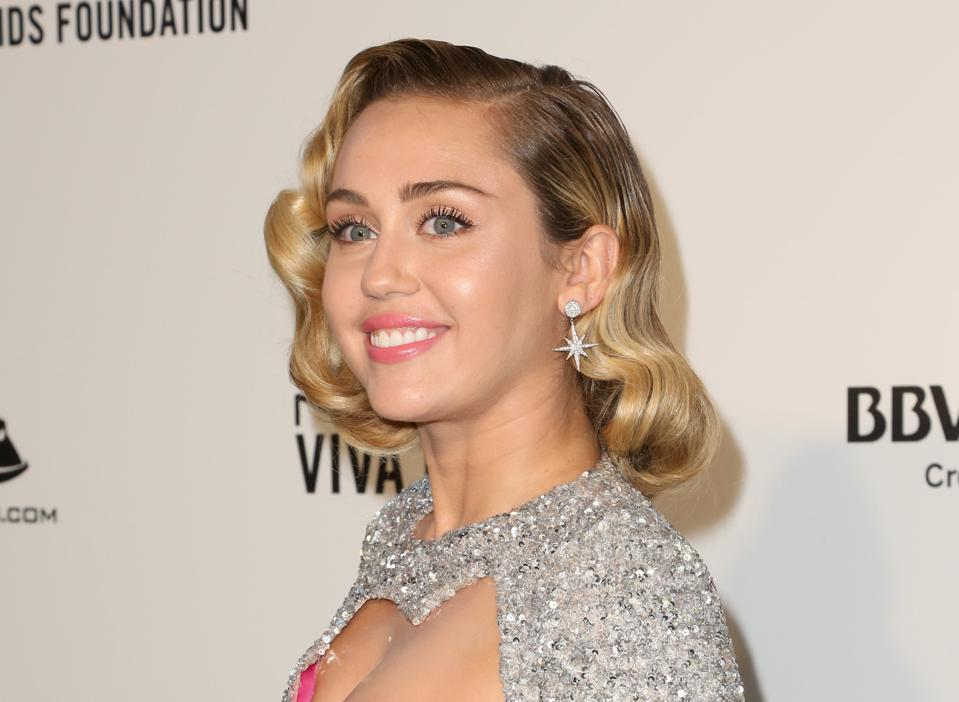 Miley Cyrus Hit With Lawsuit Over A Similar Lyric