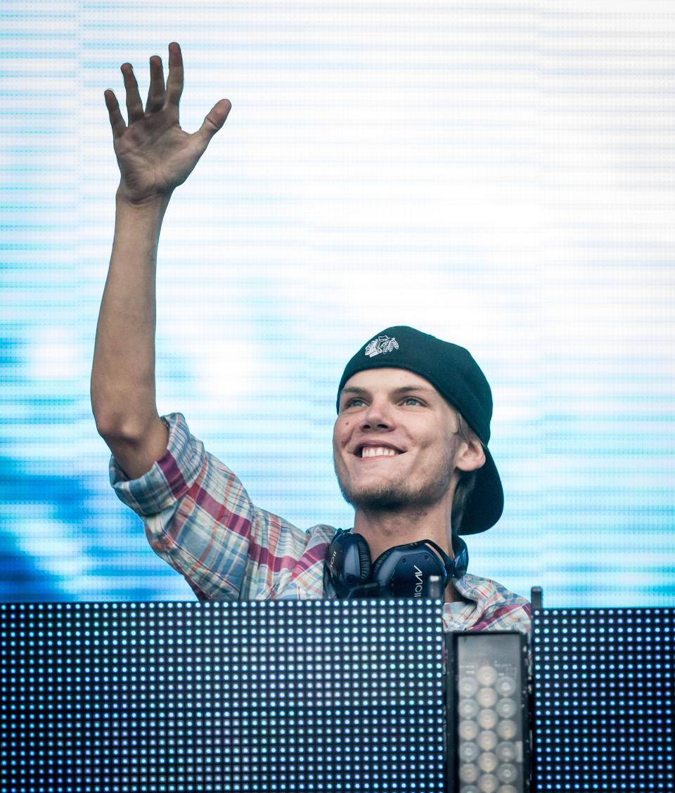 Avicii Died Without A Will But Illustrated An Important Lesson