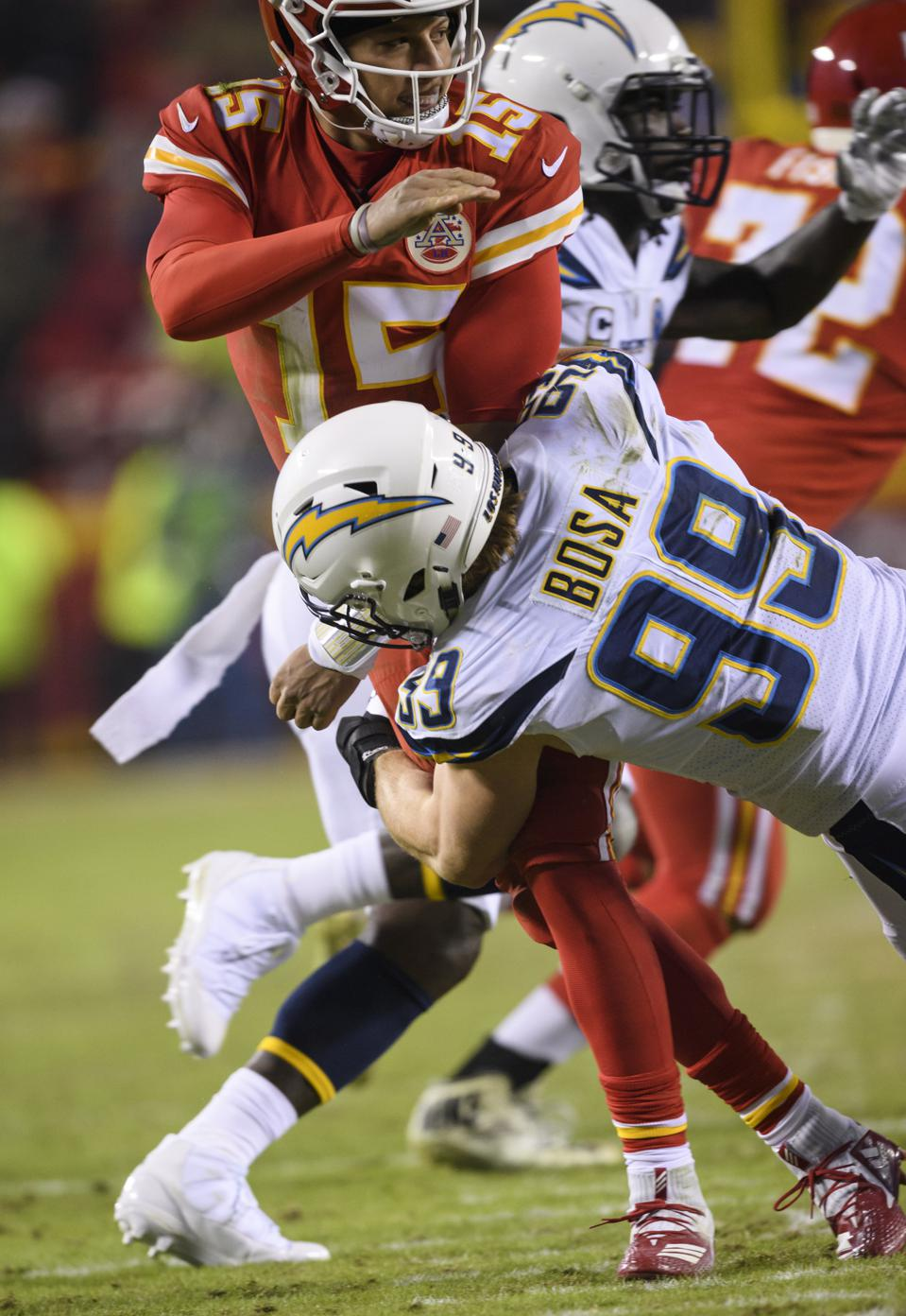 Bosa Returns With A New Number And A Splash Of Hollywood