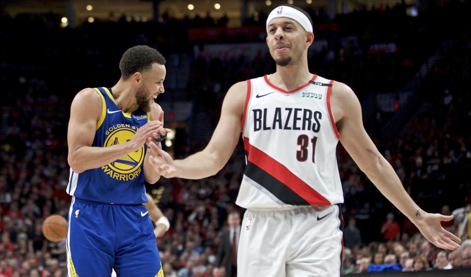 How Seth Curry Could Fit With The Detroit Pistons