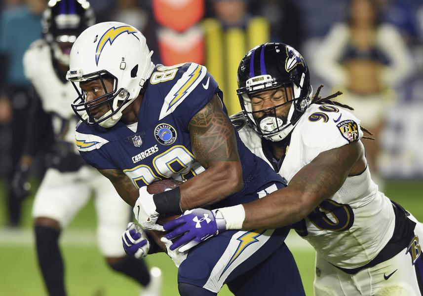 The Most Important Packers: Great Expectations Await Za'Darius Smith