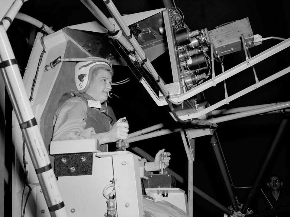 Pilot And Mercury 13 Spaceflight Pioneer Jerrie Cobb Has Died