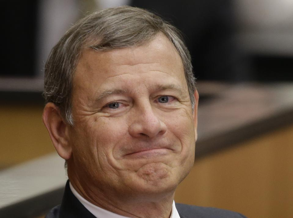 Chief Justice Roberts Requests Tenth Circuit To Investigate Kavanaugh Ethics Questions