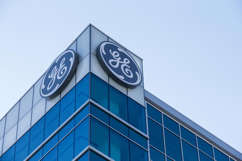 What You Need To Know About GE's New CEO