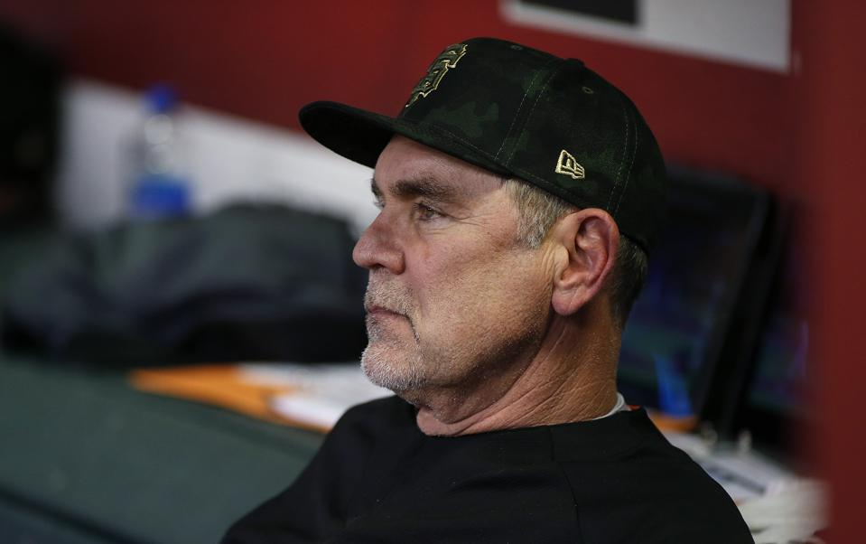 For Bruce Bochy His Giants Days Are Nearly Behind Him, But Managing Again Remains Ahead