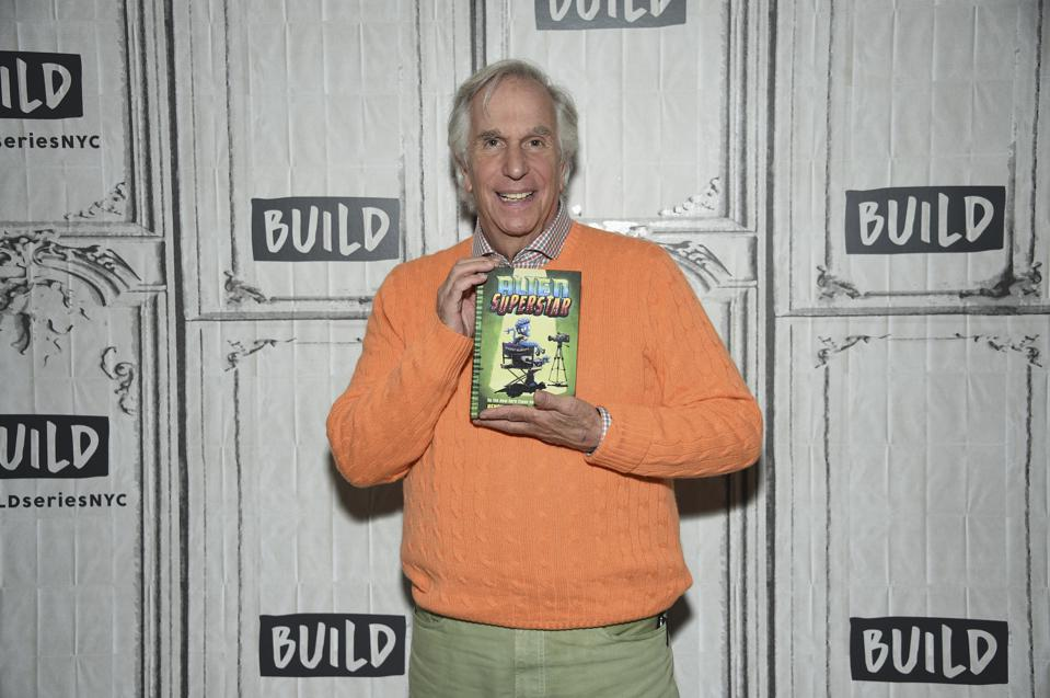 Henry Winkler Will 'Have A Lot To Do' In Season 3 Of Barry