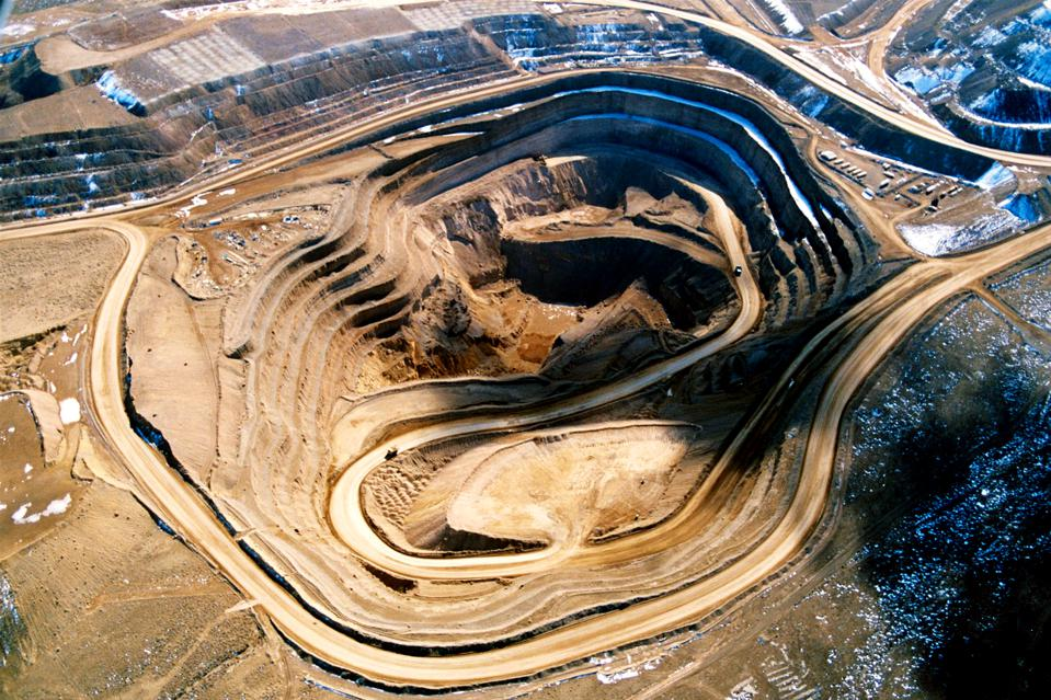 Gold Miners Worth A Second Look
