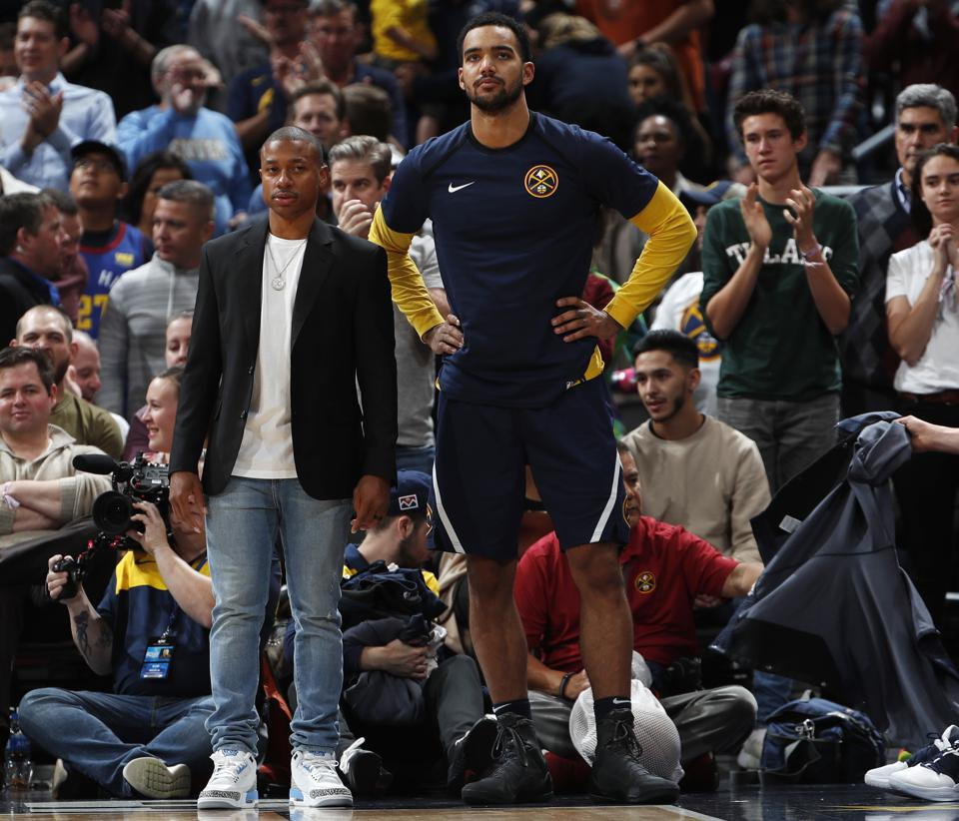Nuggets Next Game: Flipboard: Denver: Utah Jazz Vs. Denver Nuggets