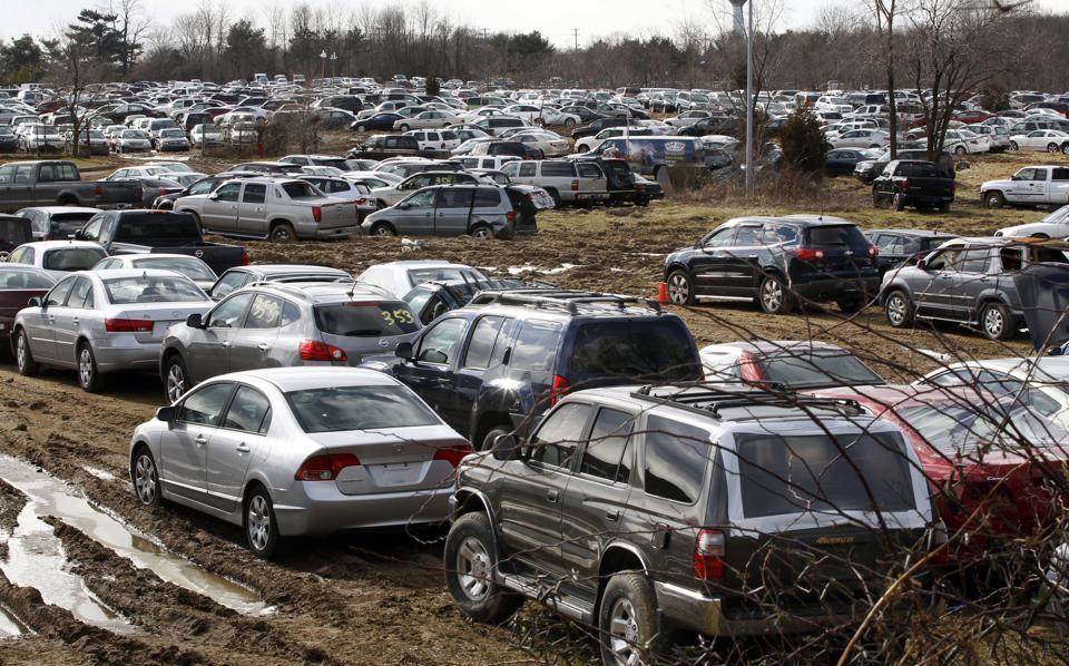 This Used Car Empire Is Shifting Into Overdrive