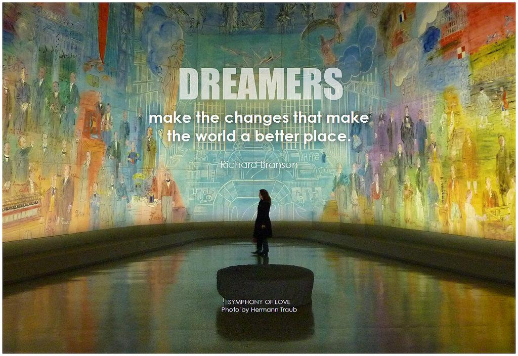 Image result for Dreamers