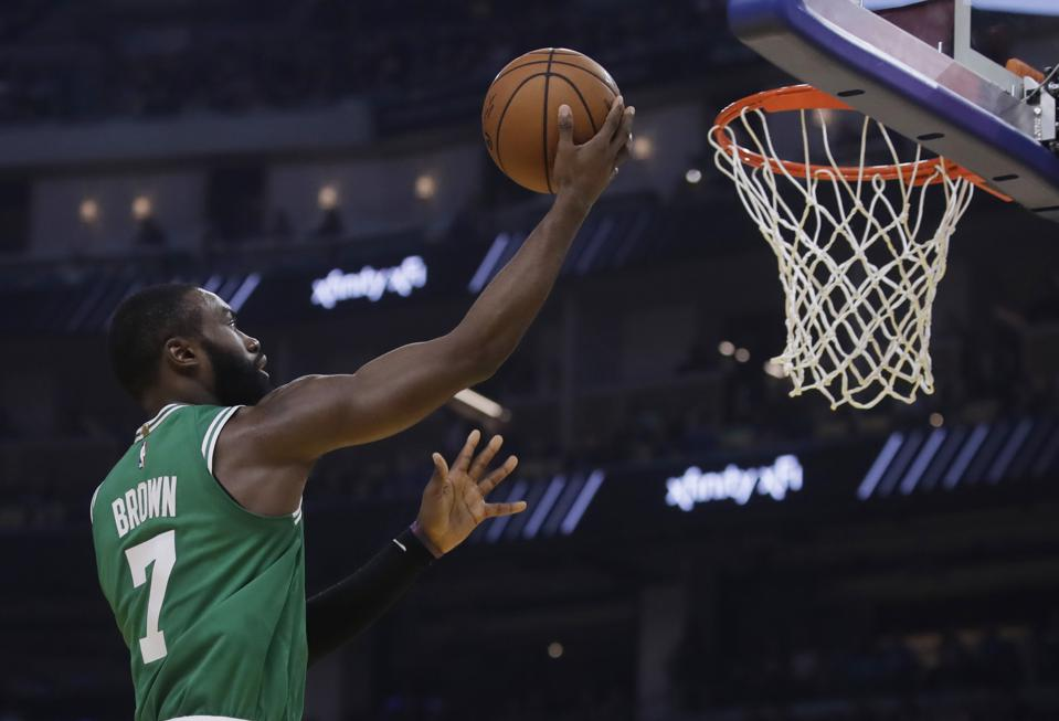 The 10-1 Celtics Face Their Biggest Test Of The Young Season