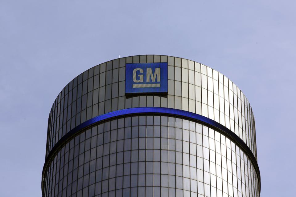 General Motors Global Sales