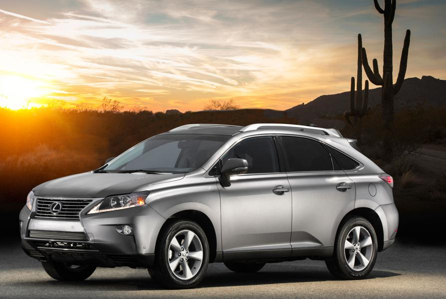 lexus rx most reliable large or luxury suv in photos cars you. Black Bedroom Furniture Sets. Home Design Ideas