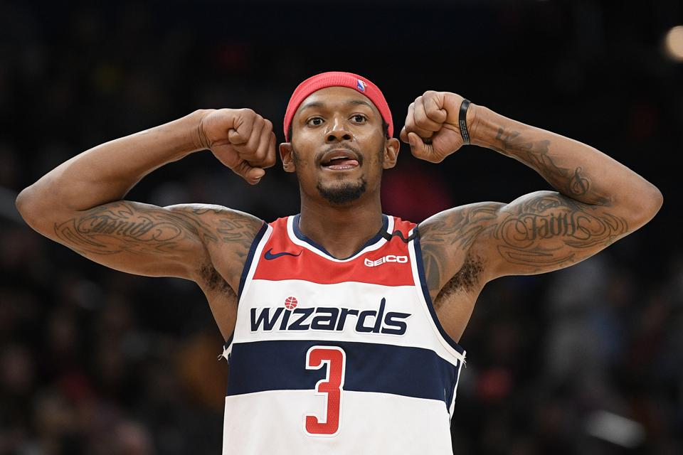 Washington Wizards Grading The 2019-20 Washington Wizards: The Starters