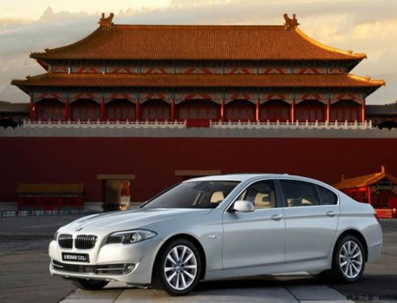 Luxury Vehicle Brands: From Bicycles To Luxury Cars