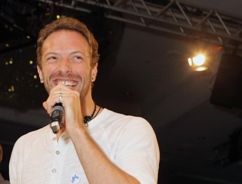 No. 5: Coldplay ($64 million)