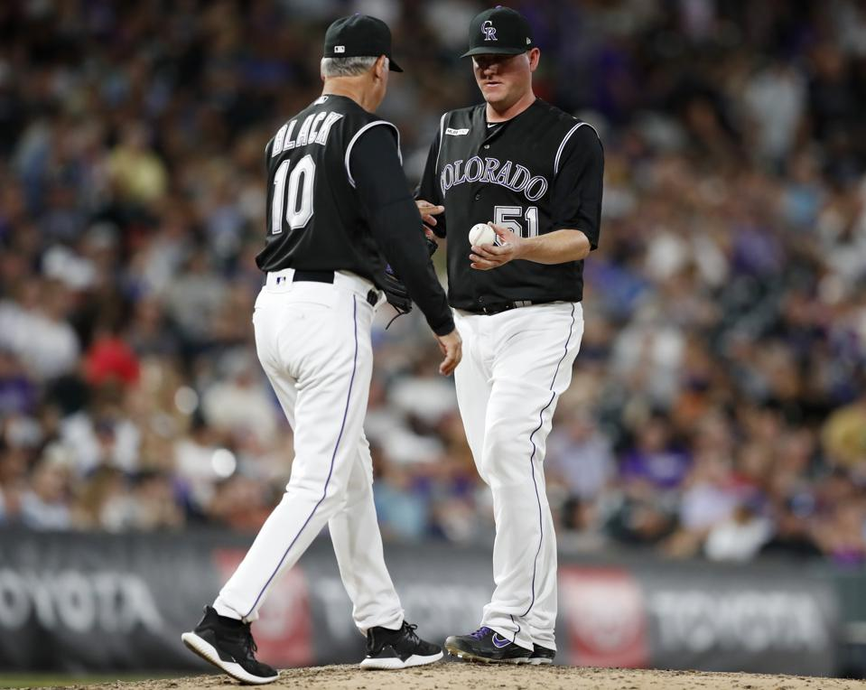 Rockies Home Opener 2020.Rockies Announce 2020 Schedule A Reminder Next Year Can T