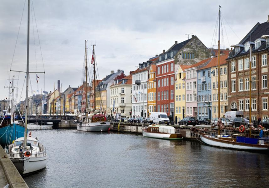 02 Denmark world's Happiest Countries