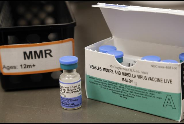 Measles Outbreak Spreads To 2 More States