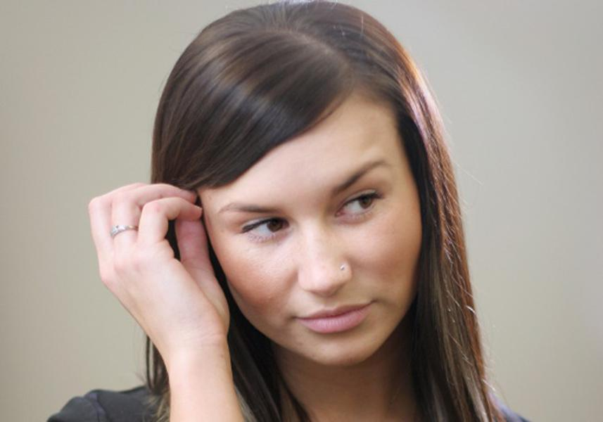 Body Language Errors to Avoid During Interviews - Evans on
