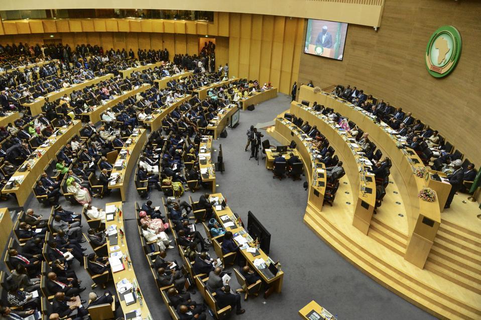 Ethiopia African Union Summit