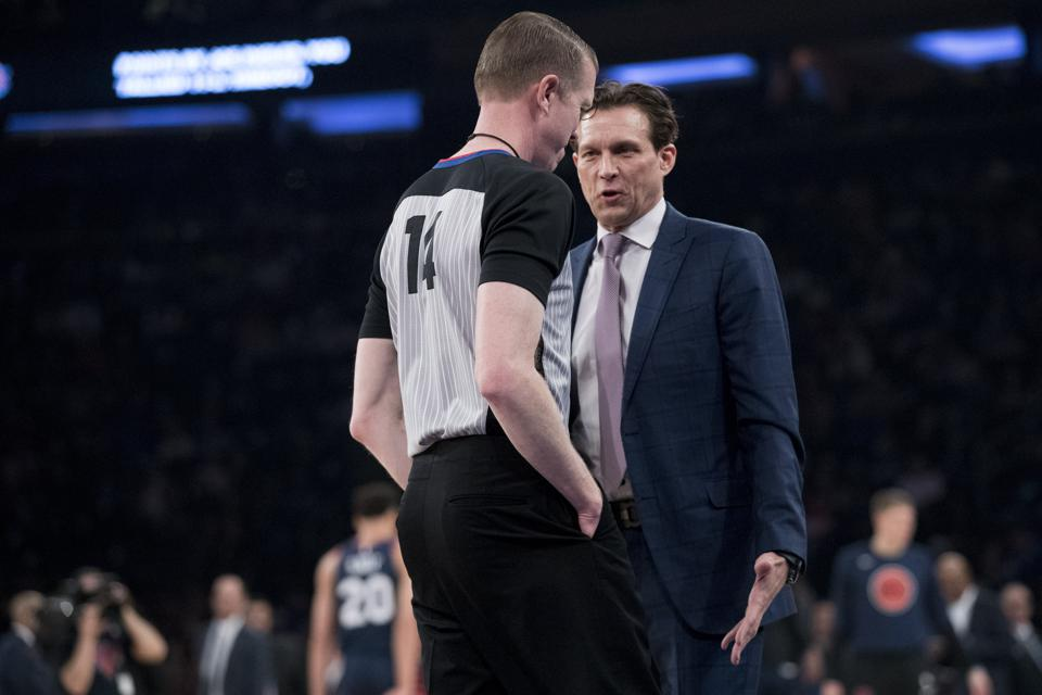 How NBA Coaches Are Approaching Their New Challenge Capabilities