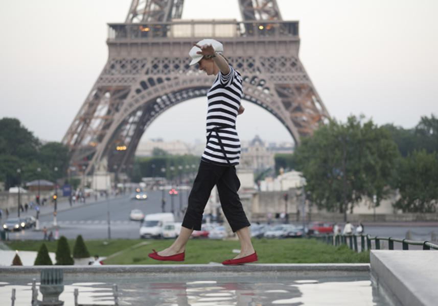 18 France World's Happiest Countries